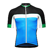 Men's Sweat Absorbing Short Sleeve Cycling Jersey - Wholesale - Buy Cycling Clothing ,Accessories and Gear on lotshel...