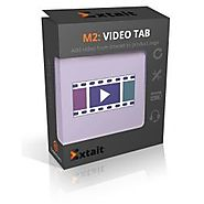 Magento Product Video Tab Extension