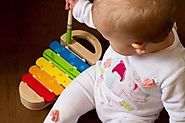 Development Stages of Motor Skills Infant's Life | Camelot