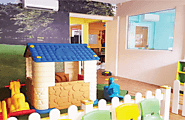Camelot Infant Care Centre A One Stop Destination For Better Child Upbringing!!