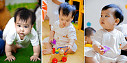 Infant Development Programme | Child Health Programme: Camelot | Camelot