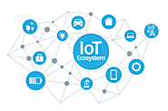 blockchain iot development services