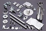 China Machining Service and Custom Metal Parts in an Affordable Price
