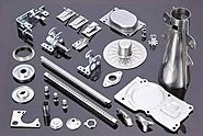 Explore Leading Manufacturer and Supplier of Custom Metal Parts
