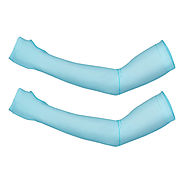 Sun Protection Ice Silk Arm Sleeves Wholesale - Wholesale - Buy Cycling Clothing ,Accessories and Gear on lotshell.com
