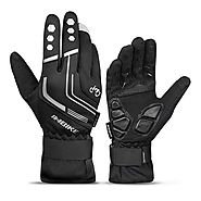 Inbike Thermal Touch Screen Full Finger Cycling Gloves - Wholesale - Buy Cycling Clothing ,Accessories and Gear on lo...