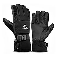 Inbike Winter Warm Windproof Outdoor Gloves - Wholesale - Buy Cycling Clothing ,Accessories and Gear on lotshell.com