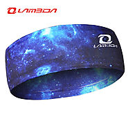 Custom Sport Sweatband for Cycling, Running, Fitness - Wholesale - Buy Cycling Clothing ,Accessories and Gear on lots...