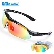 Windproof Sports Polarized Cycling Glasses Wholesale - Wholesale - Buy Cycling Clothing ,Accessories and Gear on lots...