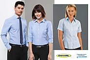 Branded Business Shirts in Adelaide - Corporate Uniforms