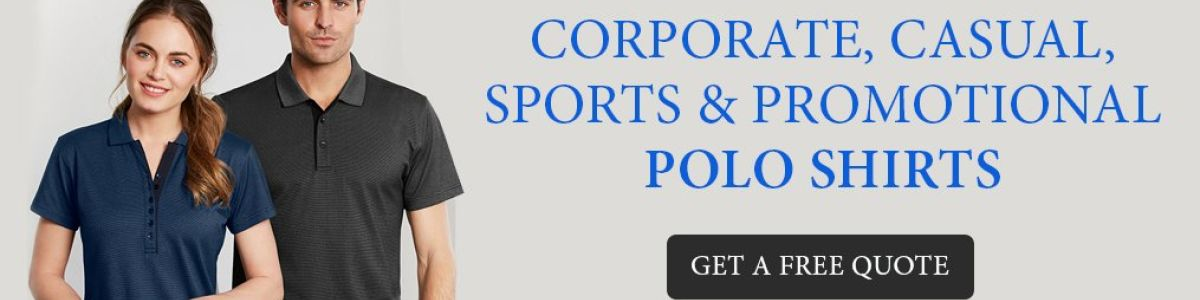 Headline for Corporate Uniforms & Workwear
