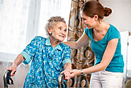 Duties and Responsibilities of a Home Caregiver