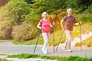 A Few Fun Physical Activities for the Elderly During Their Golden Years