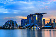 Beautiful Places to Visit in Marina Bay Singapore