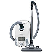 MIELE COMPACT C1 PURE SUCTION POWERLINE
