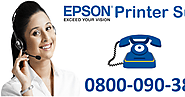 Epson Printer Customer Service in UK – Aid for Excellent Printing Advantages