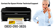 Epson Printer Customer Support Number in UK – For Diverse Printing Solutions - Epson Printer Support UK