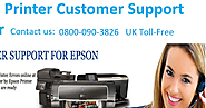 Pro Tips to Troubleshoot Your Epson Printer