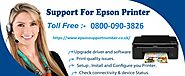 Epson Phone Number | Call Now 0800-090-3826