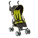 The First Years Jet Stroller, Black/Green