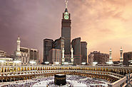 Hajj Packages Permits You to Concentrate on What Is necessary