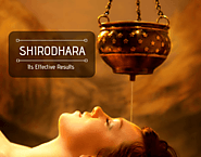 All you need to know about ShiroDhara and its effective results