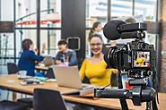 Affordable Educational Video Production Company