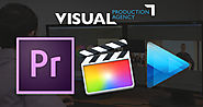 The Top 3 Best Video Editing Software Recommended by Professionals