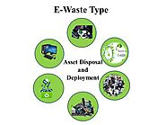 E Waste management in India
