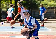 BASKETBALL CAMP « Kids of Summer NYC