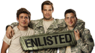 Watch Enlisted Episodes Online Free | Download Enlisted Episodes