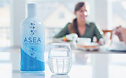 Benefits of Drinking ASEA Water Twice in a Day