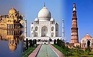Golden Triangle Tour - India Travel and Tours