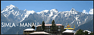 Shimla Manali Tour Package - India Travel and Tours