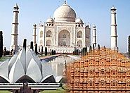 india tour package | golden triangle india tour