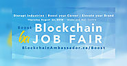 Toronto to Host an International Boost Blockchain Job Fair