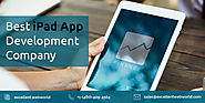 Top iPad App Development Company in USA