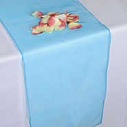 Huge Variety Wedding Table Runners for Sale at Wholesale Price