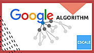 Google Algorithm: Definition, Updates History 2018 - Escale Solutions
