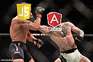 Advantages of AngularJS Over Plain JavaScript - Escale Solutions