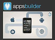How To Create An App With AppsBuilder - Escale Solutions