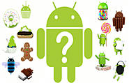 Android And Their Versions With New Features - Escale Solutions