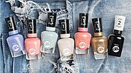 Sally Hansen Summer Solstice Collection