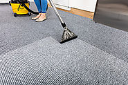 Top 4 Benefits of Commercial Carpet Cleaning