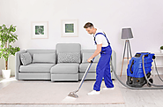 Benefits of Professional Commercial Office Cleaning Services