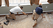 High-Quality Floor Stripping And Refinishing Service To Save a Wide Chunk