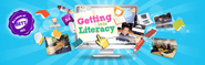 Getting Into Literacy - Digital StoryTelling (Comic Life) Lesson Plans