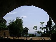 Fa Hien Caves