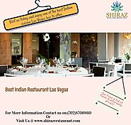 Find the Best Indian Restaurant in Las Vegas